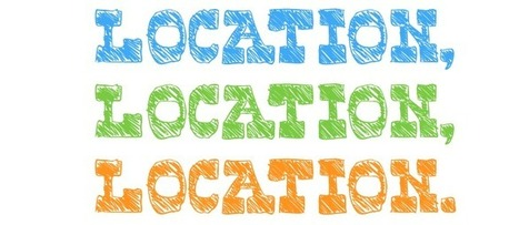Geotargeting: Location, Location, Location - Business 2 Community | Digital-News on Scoop.it today | Scoop.it