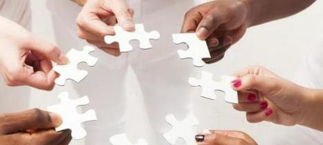 Map Your Team's Cultural Differences - INSEAD   Strategy and Competitive Intelligence by Bonnie Hohhof   Scoop.it