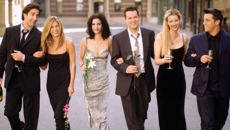 'Friends' Creator Marta Kauffman Shocked by Reunion Rumors -- But Will There Ever Be A Reboot? | TV Trends | Scoop.it