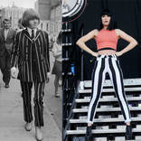 Top Fashion Tips From The Rolling Stones As Seen On Jessie J, Kate Moss and Georgia May Jagger #1 | Knit In Style Tips | Scoop.it