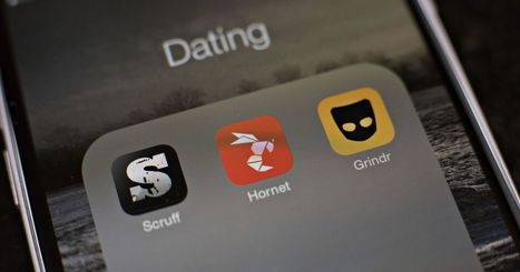 Grindr successfully convinced gay men to test for HIV | Gay News | Scoop.it