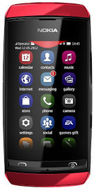 Review and Specs Nokia Asha 306:Sharing Gadget Information | gadgetinfo | Scoop.it
