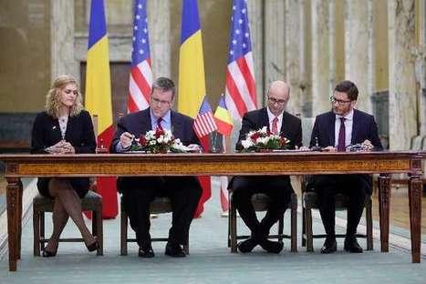 American teachers to train Romanian officials on public procurement | Public Procurement - Europe | Scoop.it