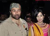 Amrita Rao Admires Sunny Deol For Action | Inextlive: ICC Champions Trophy 2013,CT 2013, Live scores, Point table, Schedule, Result, Teams | Scoop.it