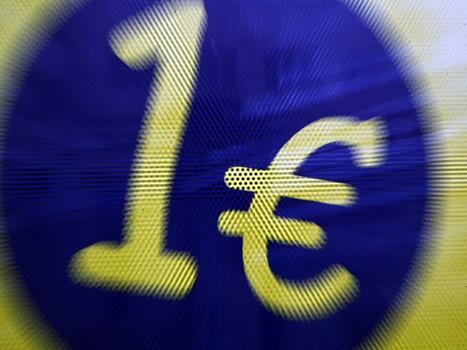 Forex : La paire EUR/USD demeure au-dessous du 1,35 USD | Finances et Bourse | Scoop.it