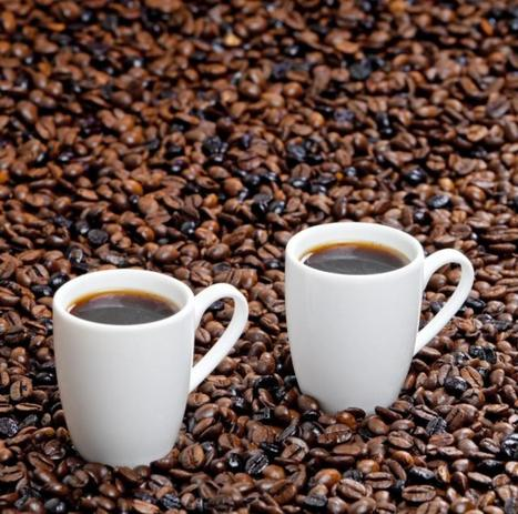 Coffee may be good for your eyes, study suggests | Coffee | Scoop.it