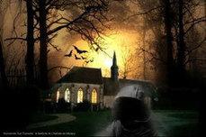 Visite guidée : Le fantôme de Charlotte de Médavy | Actus Verneuil sur Avre | Scoop.it