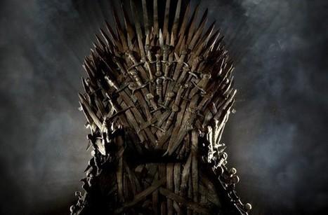 Game of Thrones – Staffel 4: Start-Termine auf Englisch und Deutsch stehen fest – GIGA   Sinnle[e h]re   Scoop.it