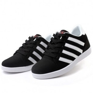 Black Board Shoes Height Increasing 6.5cm / 2.56inches Comfortable Soft Elevator Sneakers cheap online sale at topoutshoes.com | sneaker elevator shoes for men height increasing sport shoes | Scoop.it