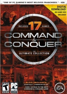 Command and Conquer The Ultimate Collection software download | Genuine Software for Business - Discount Sale | Scoop.it