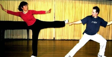 Tai Chi, the ultimate channel of energy cures arthritis ~ Tai Chi Fitness Australia | Tai Chi Fitness Australia | Scoop.it