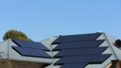 How to Overcome the Greatest Barriers to Rooftop Solar Power | Politics in Alberta | Scoop.it