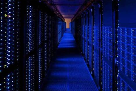 Inside Amazon's Cloud Computing Infrastructure | Future of Cloud Computing and IoT | Scoop.it