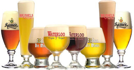 La bière ne fait plus recette en Belgique  - Directmatin.fr | Biere | Scoop.it