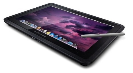 Modbook Pro OS X Mountain Lion tablet launches with SSD | Mobile IT | Scoop.it