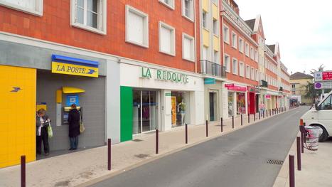 Pour les villes moyennes, demain, il sera trop tard | Slate.fr | Géographie : les dernières nouvelles de la toile. | Scoop.it