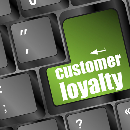 Customer Loyalty Is Declining: How Companies Can Respond | Business and Enterprise Architecture | Scoop.it