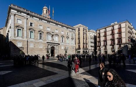 Catalunya és la millor regió del sud d'Europa per invertir, segons el «Financial Times» | #socialmedia #rrss #economia | Scoop.it