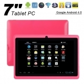 Learning tablets for kids - most educational device for a young child | Touch Screen Netbooks | Scoop.it