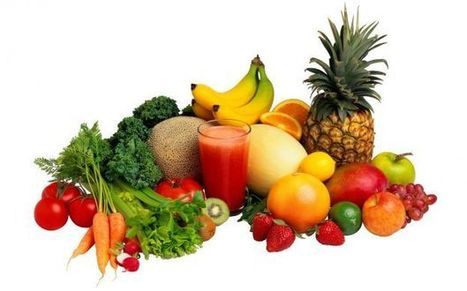 La nutraceutica: il segreto per la felicità? - NanoPress Donna | Nutraceutica | Scoop.it