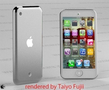 New iPod touch expected to look just like iPhone 5 – New Tech Gadgets & Electronic Devices | Geek.com | designdrool | Scoop.it