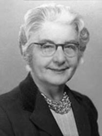 Bertha Swirles Jeffreys, física cuántica   Efemérides   Mujeres con ciencia   Era del conocimiento   Scoop.it