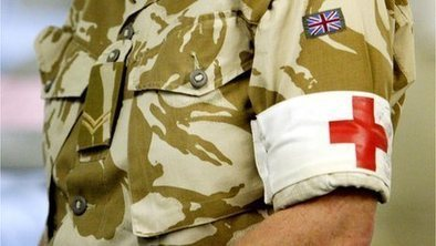 Armed forces charities to get £9.2m from bank fines - BBC News | Military News | Scoop.it