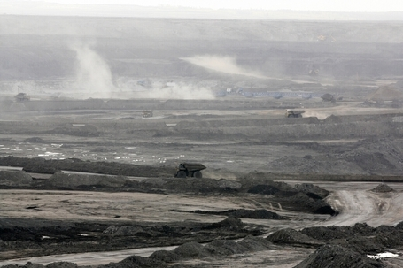 Federal scientists find evidence that oilsands contaminants travel further than expected | The Glory of the Garden | Scoop.it
