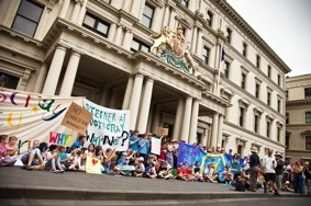 Save Footscray City Primary School | Transition Culture | Scoop.it