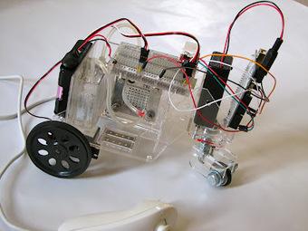 Maker Maximum: Hydrobot Presentation   Ηydrobots   Scoop.it