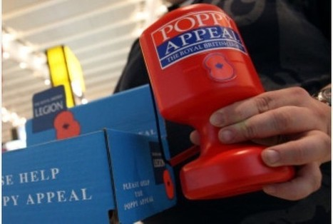 Chelmsford man and Tiptree woman arrested following poppy tin thefts in Essex | Essex Discount Card News & Offers | Scoop.it