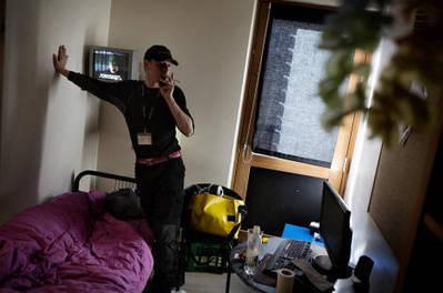 Gennemsnitlig levealder på 57 år: Socialt udsatte dør 22 år tidligere | Unge hjemløse | Scoop.it