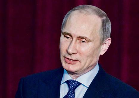 EU:n ja Venäjän kiista Ukrainasta kiihtyi | The thing that it is | Scoop.it