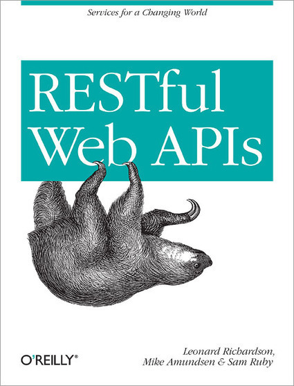 RESTful Web APIs | API | Scoop.it
