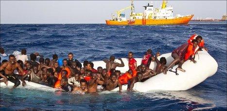 20 minutes - Des centaines de migrants meurent dans un naufrage - Monde | Nature to Share | Scoop.it