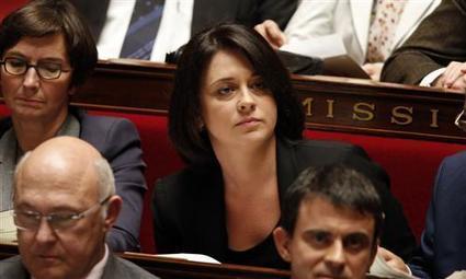 Sylvia Pinel salue la réouverture du col du Tourmalet un mois après les crues | Barèges | Scoop.it