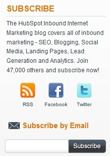 How To Grow The Number of Subscribers To Your Email List | Organic SEO | Scoop.it