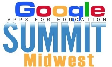 Freaking Out Over Google Forms - Midwest Google Summit | Educational Technology Tools and Tips | Scoop.it