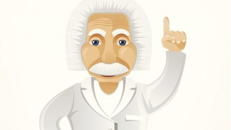 Debunking the Genius Myth | Mindset in the Classroom | Scoop.it