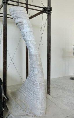 The World's First 3D PrintedBuilding | Computational Design | Scoop.it