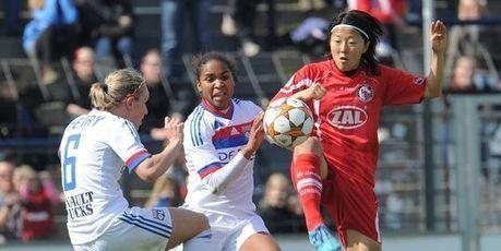 Le gouvernement veut imposer plus de sport féminin à la télévision   Le Monde   Femmes et Sport   Scoop.it