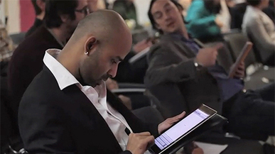 Apple - Education - Learning in Action - See how Apple is connecting teachers and students in learning | iPads in education | Scoop.it