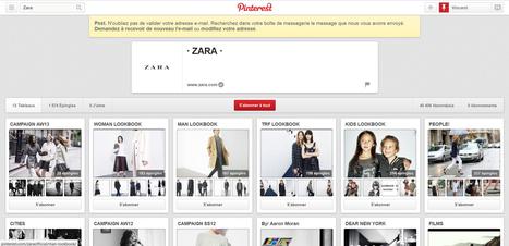Que faire avec #Pinterest ?   PressMyWeb   web 2.0, emarketing, ecommerce, nouvelles technologies   Tourism today & tomorrow   Scoop.it