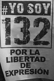 Movimiento YoSoy132 - Wikipedia, la enciclopedia libre | Politica 2.0 | Scoop.it