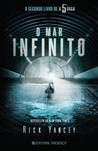 Morrighan: Passatempo: O Mar Infinito (5ª Vaga #2), de Rick Yancey   Ficção científica literária   Scoop.it