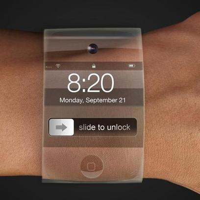 Apple's 'iWatch' Could Run iOS and Be Very Profitable | Stretching our comfort zone | Scoop.it