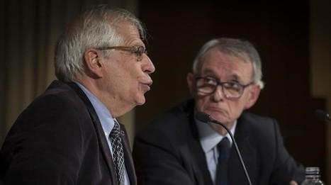 Borrell i Costas: la política monetària no ha reduït desigualtats, Josep-Maria Ureta   Diari de Miquel Iceta   Scoop.it