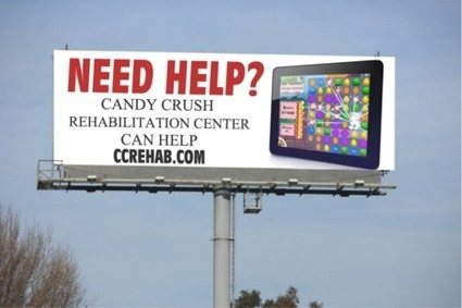 Professor: Teens Playing Candy Crush Could Have Gambling Problems Later | Radio Show Contents | Scoop.it