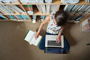 10 changes a school library must consider in the digital era | Teacher Librarians Rule | Scoop.it