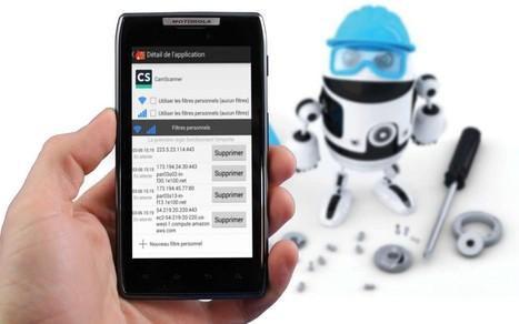 Dossier spécial Internet : tout ce qu'il faut savoir pour surfer sur Android dans les meilleures conditions | Le Mobile | Scoop.it